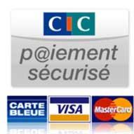 paiement sécurisé CIC