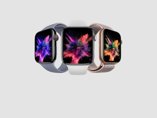 Apple Apple Watch Reprise par Mc Price