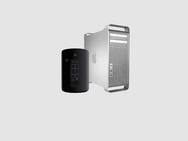 Apple Mac Pro reconditionné par Mc Price