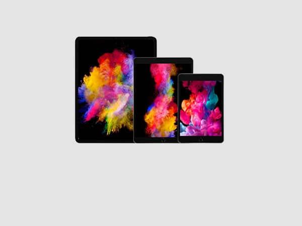 Apple iPad neufs