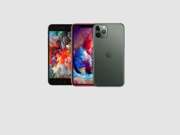 Apple iPhone neufs