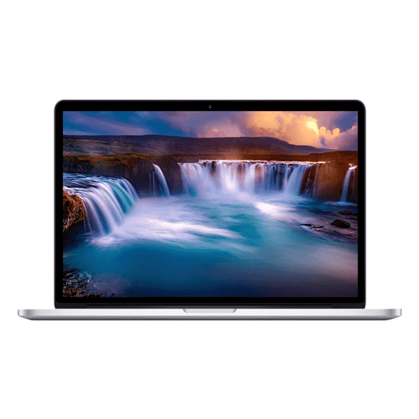 MacBookPro 2015 15 pouces McPrice Trocadero Paris France