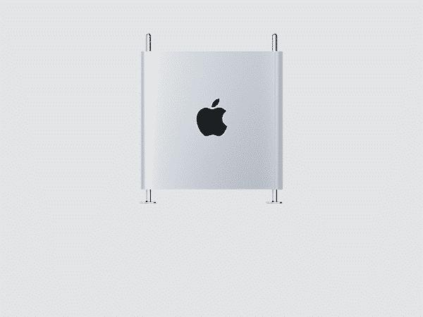 Apple Mac Pro neufs par Mc Price