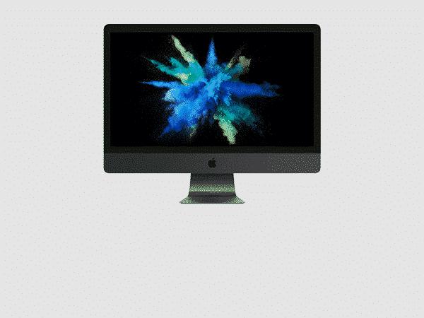 Apple iMac Pro neufs