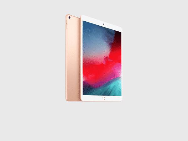 iPad Neufs vendu par McPrice