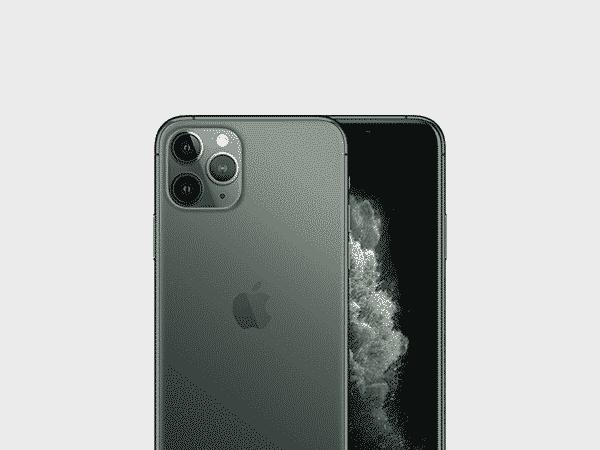 Apple IPhone 11 Pro reconditionné