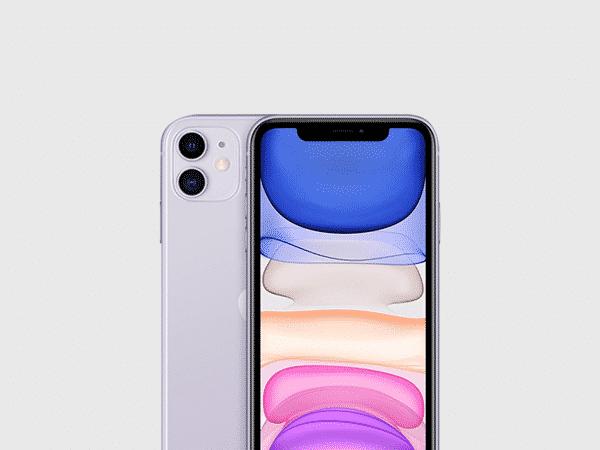 Apple IPhone 11 reconditionné