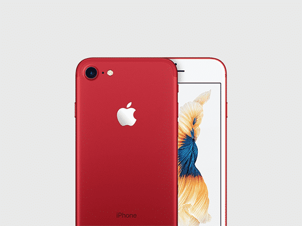 Apple IPhone 7 & 7 Plus reconditionnés par Mc Price