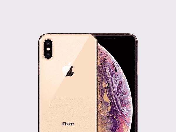 Apple IPhone X reconditionnés