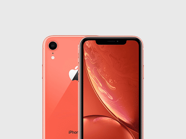 Apple iPhone Xr reconditionné par Mc Price