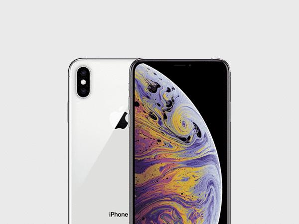 Apple IPhone Xs reconditionnés par Mc Price