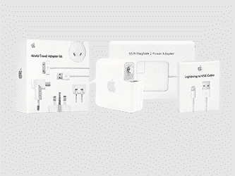 Chargeurs MacBook