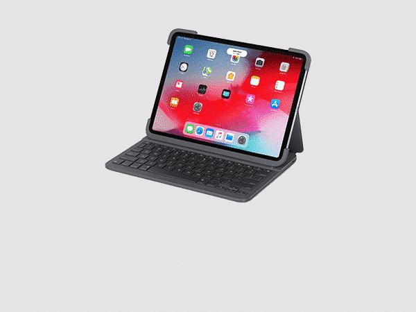 Apple Accessoires Claviers iPad