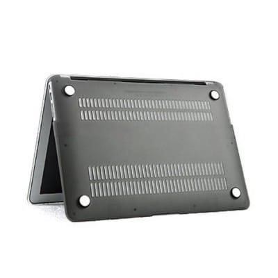 Coque de protection pour MacBook Air 11 Pouces A1370 et A1465 – Transparente / Mcprice Paris Trocadéro 1