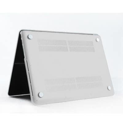 Coque de protection pour MacBook Pro Retina 13 Pouces A1502 et A1425 – Transparente / Mcprice Paris Trocadéro 1