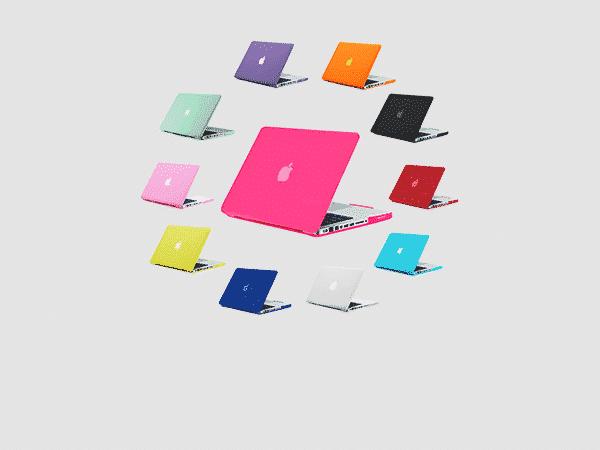 Apple Accessoires Coques MacBook