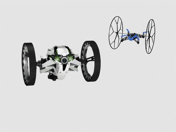 Accessoires Drones