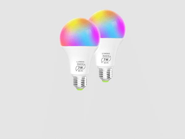 Apple Accessoires Ampoules Connectées
