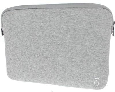 "Housse MW MacBook Pro Rétina 2016 13"" Gris / Blanc Accessoires Garantie 1 an   McPrice Paris Trocadéro"