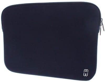"Housse MW MacBook Pro Retina 15"" Marine / Blanc Accessoire Garantie 1 an   McPrice Paris Trocadéro"