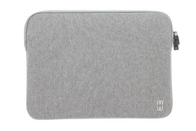 "Housse MW MacBook Pro Retina 2015 13"" Gris / Blanc Accessoires Garantie 1 an | McPrice Paris Trocadéro"