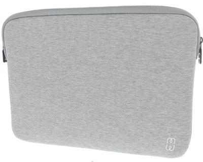 "Housse MW MacBook Pro Retina 2015 13"" Gris / Blanc Accessoires Garantie 1 an   McPrice Paris Trocadéro"