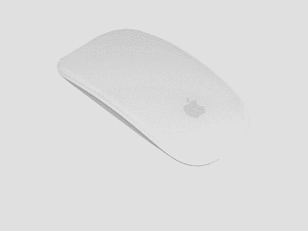 Apple Accessoires Souris Mac