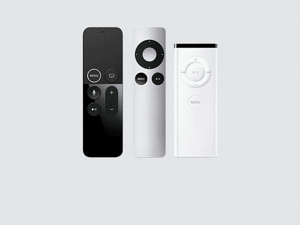 Apple Accessoires Télécommandes Mac