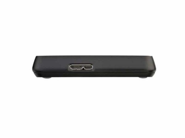 TOSHIBA Disque dur externe portable Stor.e Basics - 1 To Noir v3 McPrice Paris Trocadero