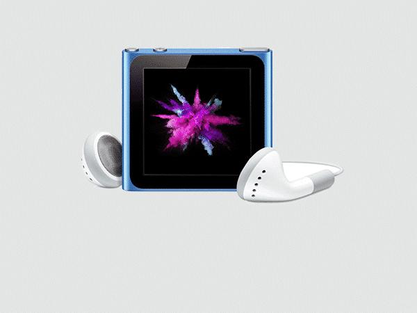 Apple iPod Nano reconditionnés par Mc Price