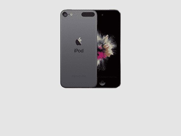 Apple iPod Touch reconditionnés par Mc Price