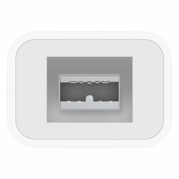 Apple Adaptateur Thunderbolt vers FireWire 800 | Accessoires Garantie 1 an en Stock | McPrice Paris Trocadéro