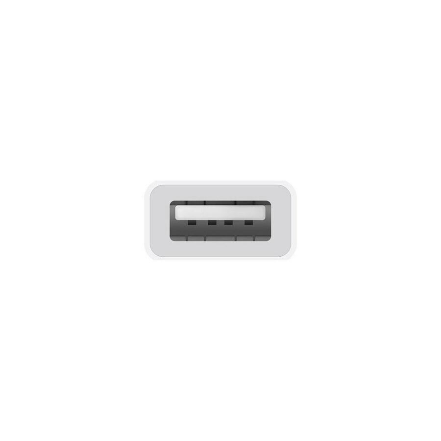 Apple Adaptateur USB-C vers USB | Accessoires Garantie 1 an en Stock | McPrice Paris Trocadéro