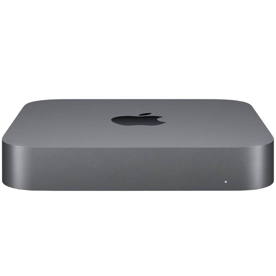 Apple Mac Mini 3.0 GHz/i5/8Go/256Go/Intel UHD Graphics - Gris Sidéral - Neuf Garantie 1 an en Stock | Trocadéro Paris