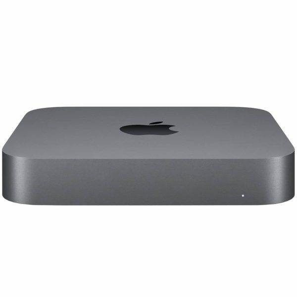 Apple Mac Mini 3.6 GHz/i3/8Go/256Go/Intel UHD Graphics - Gris Sidéral - Neuf Garantie 1 an en Stock | Trocadéro Paris