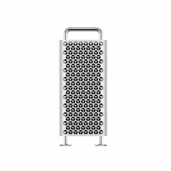 Apple Mac Pro 3.5 GHz Intel Xeon W 8 cœurs:32Go:256Go SSD: Radeon Pro 580X avec 8 Go - Silver - Neuf Garantie 1 an en Stock | Trocadéro Paris