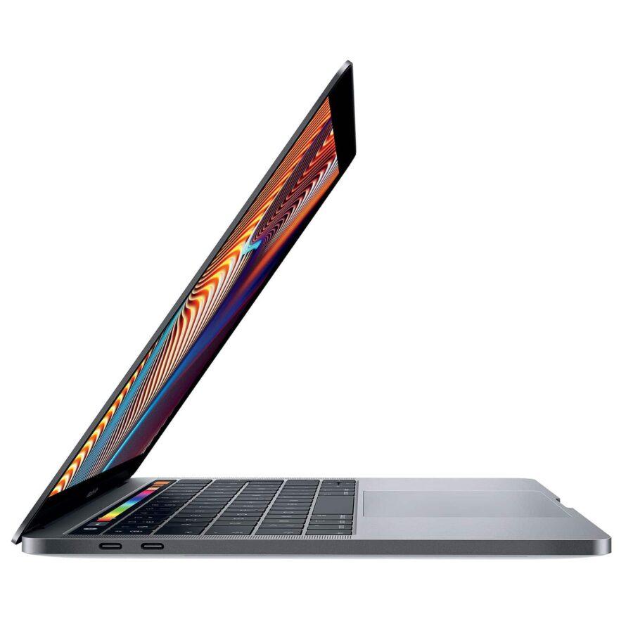 Apple MacBook Pro 13 Pouces TouchBar 2.4 GHz/i5/8Go/256Go/ Intel Iris Plus Graphics - Gris Sidéral - Neuf Garantie 1 an en Stock   Trocadéro Paris