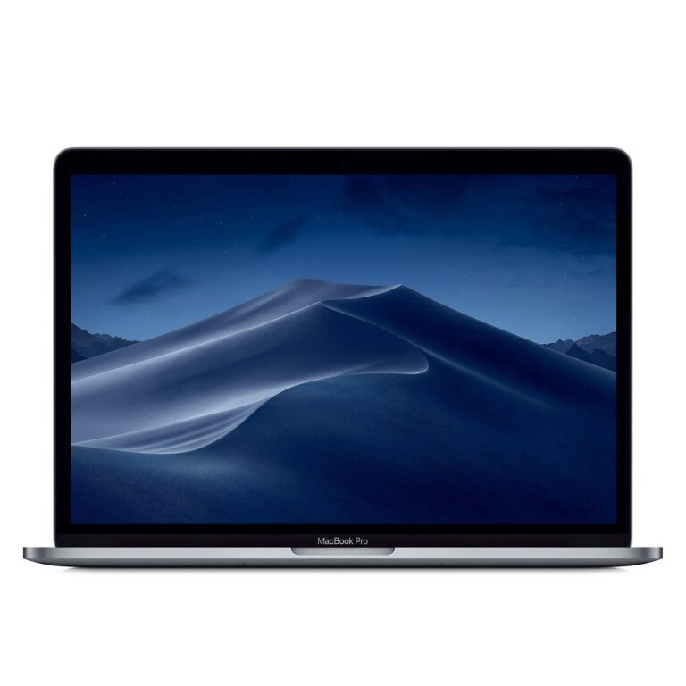 Apple MacBook Pro 13 Pouces TouchBar 2.4 GHz/i5/8Go/256Go/ Intel Iris Plus Graphics - Gris Sidéral - Neuf Garantie 1 an en Stock | Trocadéro Paris