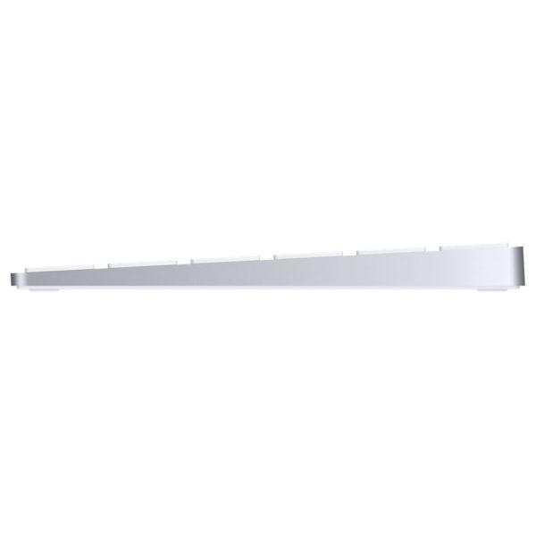 Apple Magic Keyboard (FR) - Argent Accessoires Garantie 1 an en Stock   McPrice Paris Trocadéro