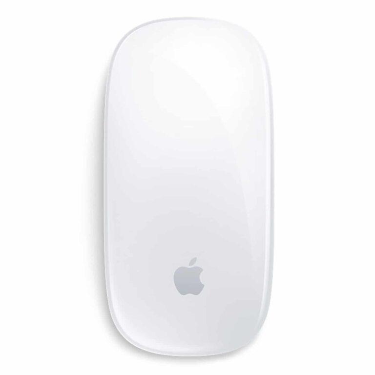 Apple Magic Mouse 2 Accessoires Garantie 1 an en Stock | McPrice Paris Trocadéro