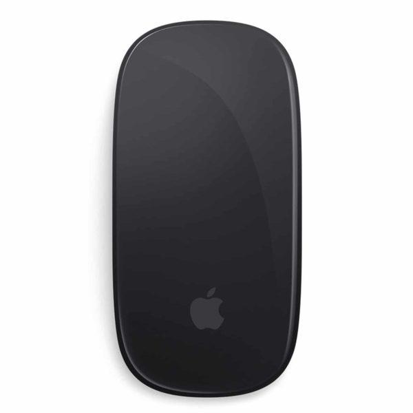 Apple Magic Mouse 2 Gris Sideral Accessoires Garantie 1 an en Stock   McPrice Paris Trocadéro