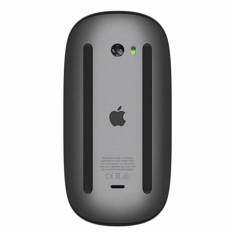 Apple Magic Mouse 2 Gris Sideral Accessoires Garantie 1 an en Stock | McPrice Paris Trocadéro