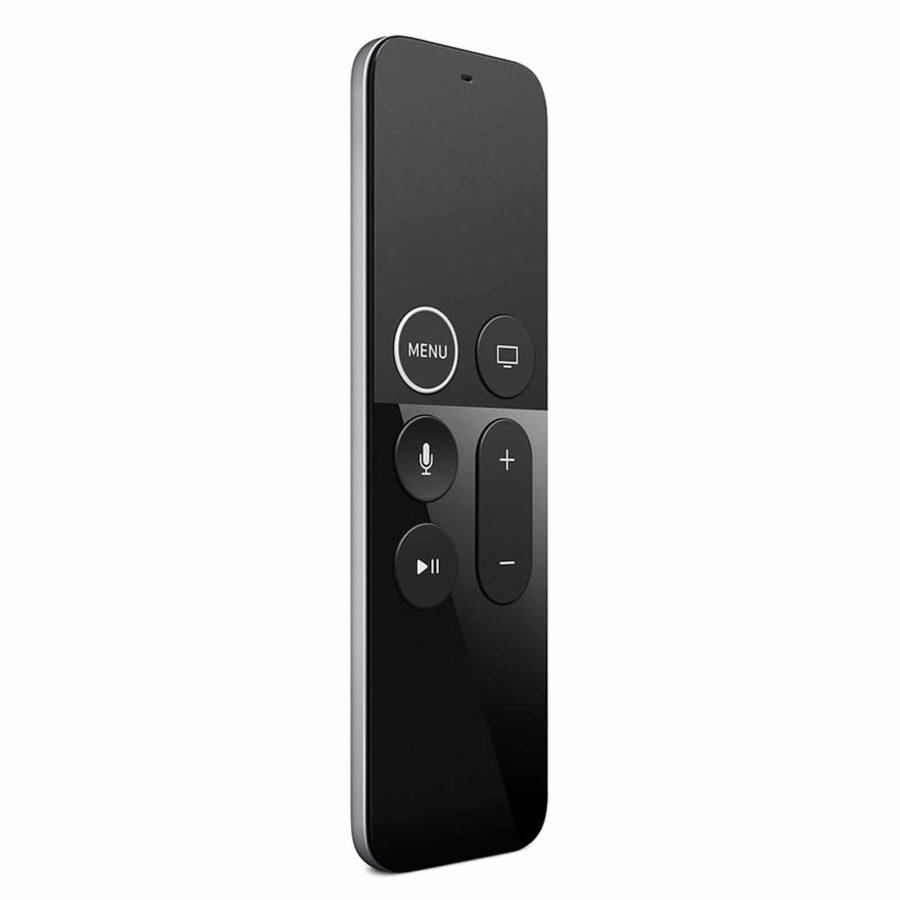 Apple Siri Remote 4K Accessoires Garantie 1 an en Stock | McPrice Paris Trocadéro