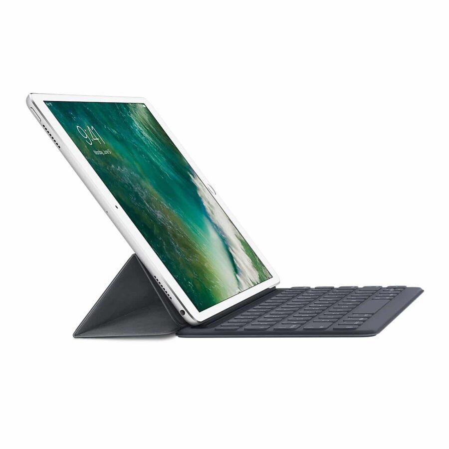 "Apple Smart Keyboard pour iPad Pro 10.5"" - (FR) Accessoires Garantie 1 an en Stock | McPrice Paris Trocadéro"