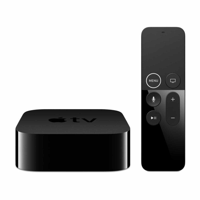 Apple TV 4K Neuf Garantie 1 an en Stock | McPrice Paris Trocadéro