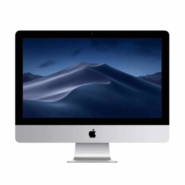 Apple iMac 21,5 Pouces Retina 4K 3.6 GHz Quadricœur/i3/8Go/1To/ AMD Radeon Pro 555X - Silver - Neuf Garantie 1 an en Stock | Trocadéro Paris