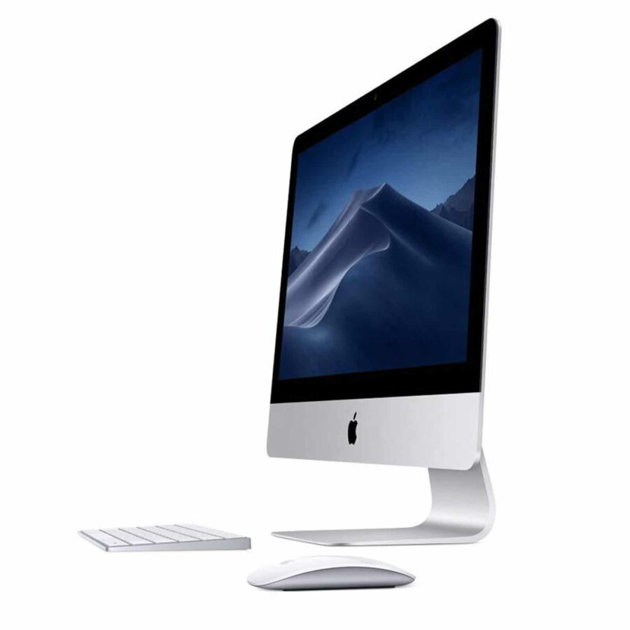 Apple iMac 21,5 Pouces Retina 4K 3.6 GHz Quadricœur/i3/8Go/1To/ AMD Radeon Pro 555X - Silver - Neuf Garantie 1 an en Stock | Trocadéro Paris 1.jpg