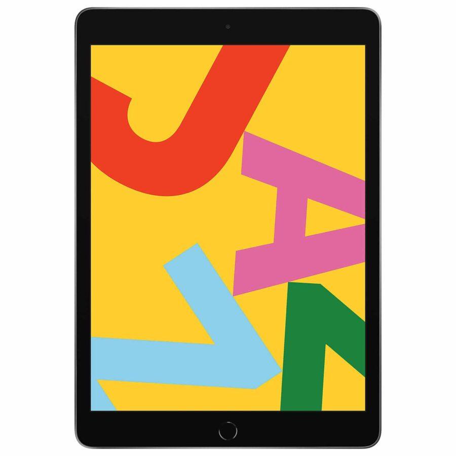 Apple iPad 10.2 pouces Wi-Fi 32 Go - Gris Sidéral - Neuf Garantie 1 an en Stock   Trocadéro Paris 1