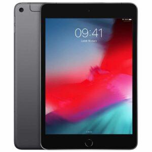 Apple iPad Mini 5 Wi-Fi + Cellular 64 Go - Gris Sidéral Neuf Garantie 1 an en Stock | McPrice Paris Trocadéro