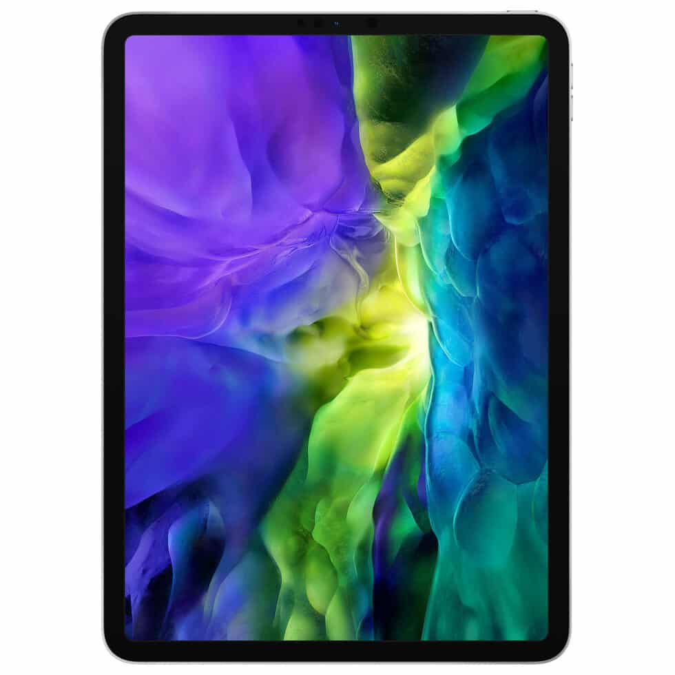 Apple iPad Pro (2020) 11 pouces 256 Go Wi-Fi Cellular- Argent - Neuf Garantie 1 an en Stock | Trocadéro Paris